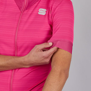 Sportful Kelly dámsky dres ružový
