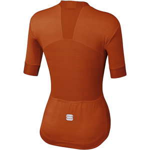 Sportful Kelly dámsky dres oranžový