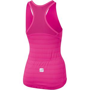 Sportful Kelly dámsky top ružový