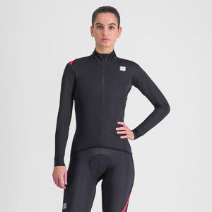 Sportful Fiandre Light NoRain dámska bunda čierna