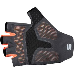 Sportful Bodyfit Pro Light rukavice čierne/oranžové SDR