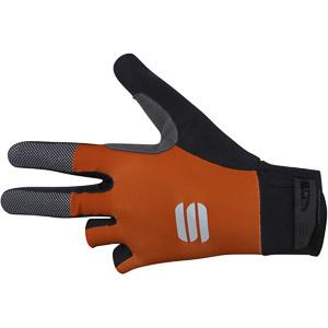 Sportful Giara rukavice oranžové