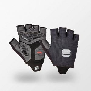 Sportful TC rukavice čierne
