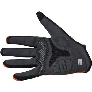 Sportful Full Grip rukavice oranžové