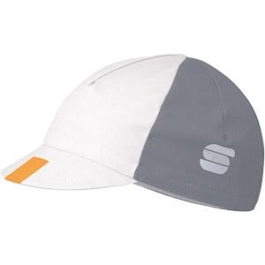 Sportful Bodyfit Pro Cycling čiapka biela/sivá/zlatá