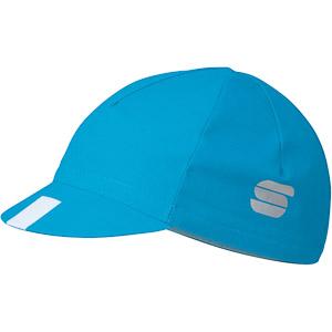 Sportful Bodyfit Pro Cycling čiapka modrá/biela