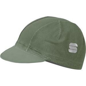 Sportful Monocrom čiapka zelená
