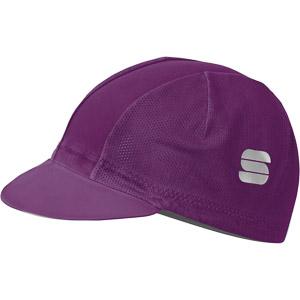 Sportful Monocrom čiapka fialová