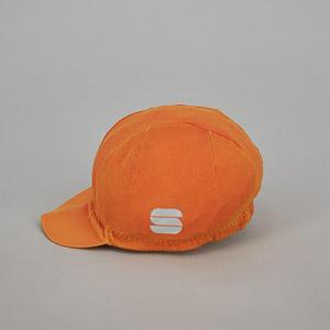 Sportful Monocrom čiapka oranžová SDR