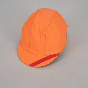 Sportful Fiandre No Rain čiapka oranžová