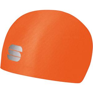 Sportful Pro čiapka pod prilbu oranžová