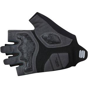 Sportful TC dámske rukavice čierne