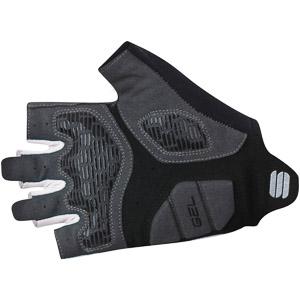 Sportful TC dámske rukavice biele