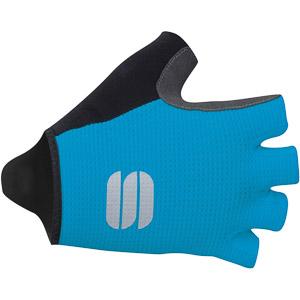 Sportful TC dámske rukavice modré