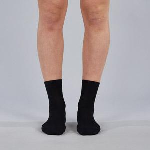 Sportful Pro race dámske ponožky čierne