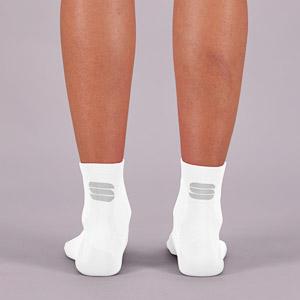 Sportful Pro Race dámske ponožky biele