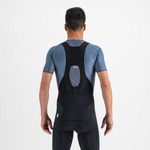Sportful Pro termo tričko tmavomodré