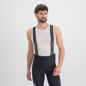 Sportful Pro termo tričko bez rukávov biele