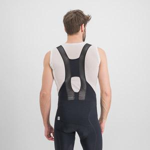 Sportful ThermoDynamic Lite Tričko bez rukávov biele