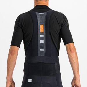 Sportful Fiandre Thermal tričko čierne