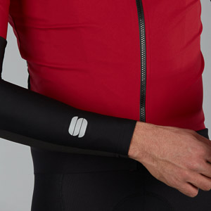 Sportful Fiandre Light návleky na ruky čierne