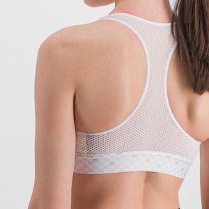 Sportful Pro dámska podprsenka biela