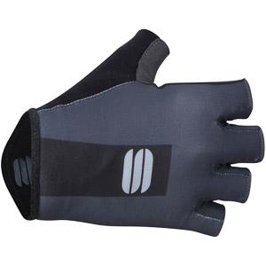 Sportful Bodyfit Pro rukavice antracitové/čierne