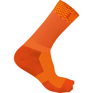 Sportful Mate ponožky červené