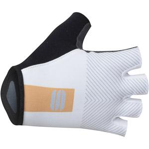 Sportful Diva dámske rukavice biele