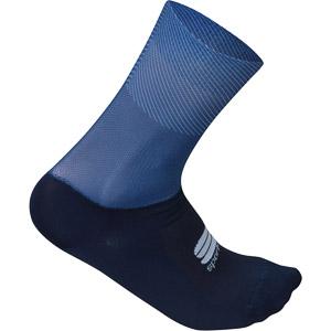 Sportful Evo ponožky dámske tmavomodré