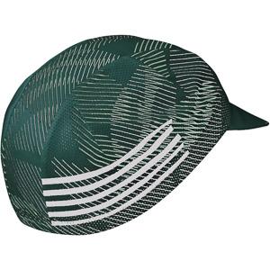 Sportful Mate dámska čiapka tmavozelená