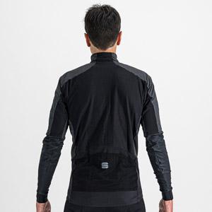 Sportful Bodyfit Pro bunda čierna