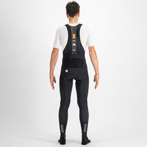 Sportful Bodyfit Pro nohavice s trakmi čierne