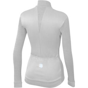 Sportful GIARA Dámsky thermal dres sivý