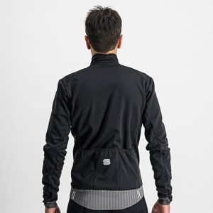 Sportful Super bunda čierna
