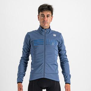 Sportful TEMPO bunda modrá