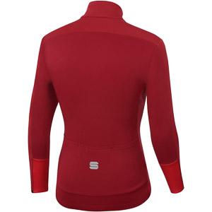Sportful Tempo bunda červená