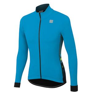 Sportful Neo Softshell bunda svetlomodrá/čierna