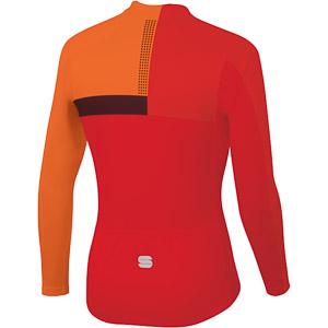 Sportful Bold Thermal dres tmavoružový/antracitový