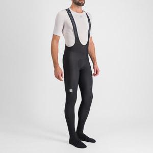 Sportful Classic nohavice s trakmi čierne
