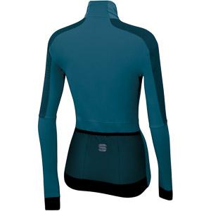 Sportful Bodyfit Pro dámska bunda tmavomodrá