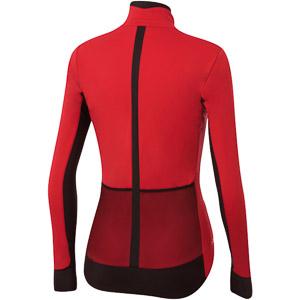 Sportful Intensity dámska bunda červená