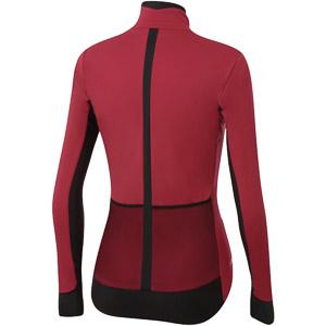 Sportful Intensity dámska bunda tmavoružová