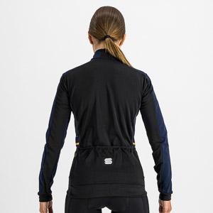 Sportful Neo Softshell dámska bunda tmavomodrá
