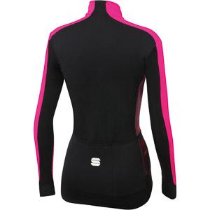 Sportful Neo Softshell dámska bunda ružová