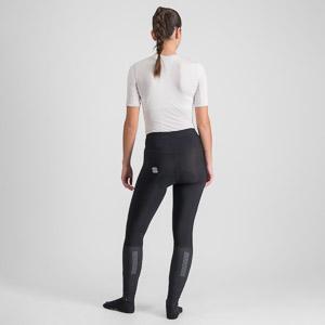 Sportful Total Comfort dámske nohavice čierne