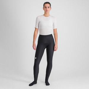 Sportful Classic dámske nohavice čierne