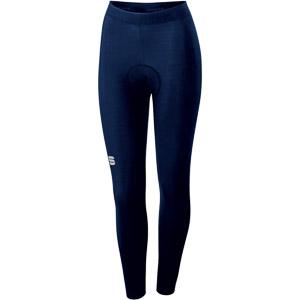 Sportful Classic dámske nohavice  modré