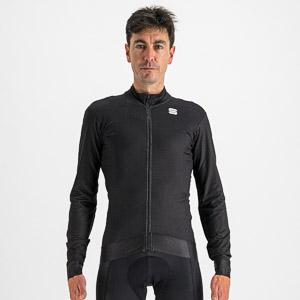 Sportful Loom Thermal dres čierny