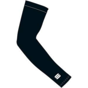 Sportful Fiandre návleky na ruky čierne